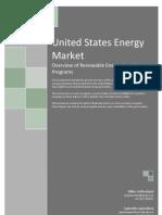 United States Energy Market