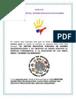 GUIA 33 RESEÑA