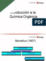 INTRODUCCION A LA QUIMICA ORGÁNICA JM