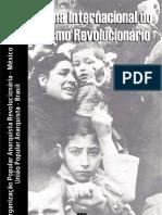 Plataforma Internacional do Anarquismo Revolucionário