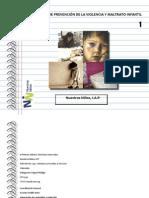 Cuaderno Sobre Violencia 1 NN 2011