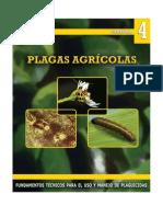 Cartilla 4 - Plagas Agricolas