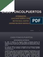 EXPOSICION FONCOLPUERTOS