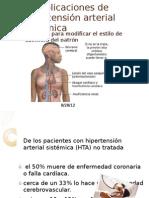 Complicaciones de hipertensión arterial toda (2)