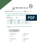 Informe de Laboratorio Nro. 01 (Laboratorio Fisicoquimica)