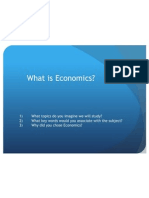 igcse yr10 economics course outline