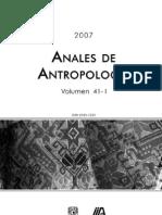 Juárez Becerril, Alicia - Etnografía de los confines (reseña)