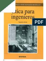 Etica Para Ingenieros