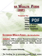 4. Sovereign Wealth Funds