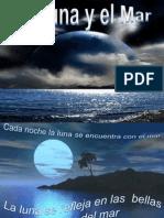 La Luna y El Mar,Celina
