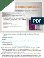 Fármacos antineoplásicos [Autoguardado]