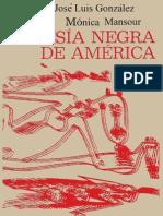Poesia Negra de America