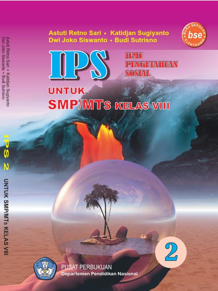 BukuBsebelajarOnlineGratiscom Smp Kelas8 Ips Budi Sutrisno 1