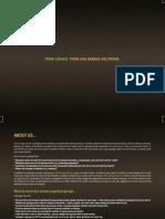 USA Garage Solutions-Catalog