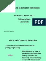 Academic Characterppt