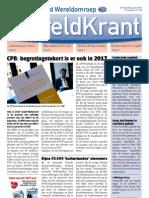 Wereld Krant 20120828