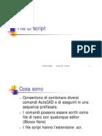 File Script