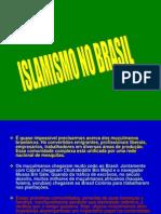 Islamismo No Brasil