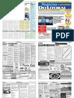 Jornal DoLitoral Paranaense - Edição 32 - Caderno Negócios 32 - setembro 2005