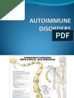 Autoimmune Disorders(1)