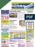 Jornal DoLitoral Paranaense - Edição 33 - Online - setembro 2005