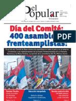 El Popular 196 PDF Completo 24/8/2012.