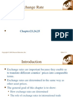 Copy of Foreign Exchange Rate