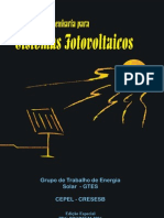 77029494 Manual de Engenharia Para Sistemas Fotovoltaicos 1