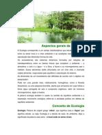 Aspectos Gerais Da Ecologia Aula1