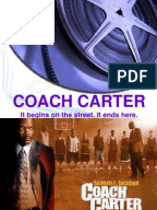 coach carter s leadership style Leadership isn't difficult, but it does take some certain characteristics and a lot of precision read now about the six basic leadership qualities.