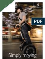 Segway Brochure