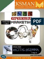 The Marksman - Summer Edition 2012