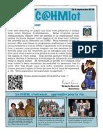 Le CAHMlot de septembre 2012