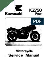 GPz750 Full