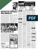 Petites annonces et offres d'emploi du Journal L'Oie Blanche du 29 août 2012