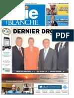 Journal L'Oie Blanche du 29 août 2012