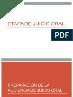 79803852 Etapa de Juicio Oral