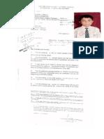 Documents of Faizan