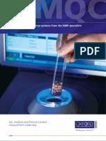 MQC Brochure 2010 Portatil
