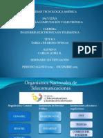 Telecomunicaciones en Ecuador