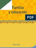 Familia y Educacion