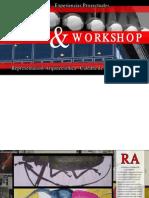 Workshop - Arquigenesis textos