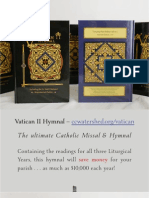 Ultimate Roman Catholic Hymnal 300_375