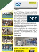 Colegio Salesianos Porto Newsletter 14