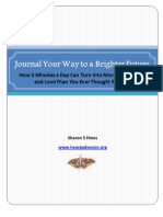 Journal Your Way to a Brighter Future