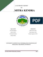 Lokmitra Kendra Himachal Pradesh