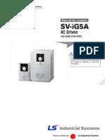 Ig5a+Lg+Variador