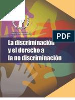 2 cartilla discriminación y derechos no discriminación