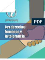 5 Cartilla DH y Tolerancia