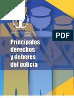 15 cartilla derechos deberes policías